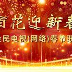 百花迎新春2020全民电视网络春晚